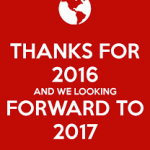 Looking Forward to 2017- The Year of Opportunity and Challenge